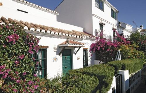 Holiday home Pasaje Calle Santa Cruz