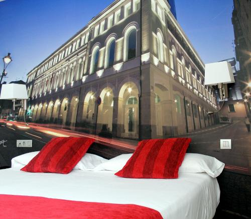 Double or Twin Room ATH Enara Boutique Hotel 3