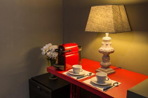 Suite El deseo  Hotel Rural La Viña - Only Adults 5