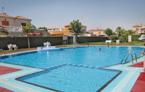 Holiday home Orihuela Costa 42 Spain