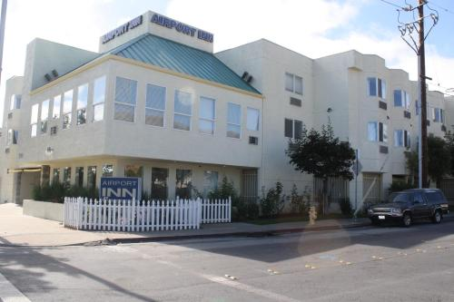 Airport Inn CA, 94080