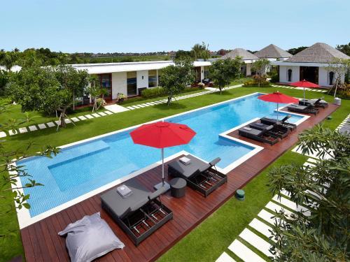 Villa Malaathina - an elite haven, 坎古
