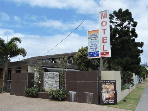Horizons Motel