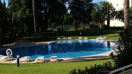 Vilamoura Apartment Vilamoura Algarve Portogallo