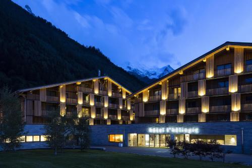 Hotel Pas Cher A Chamonix