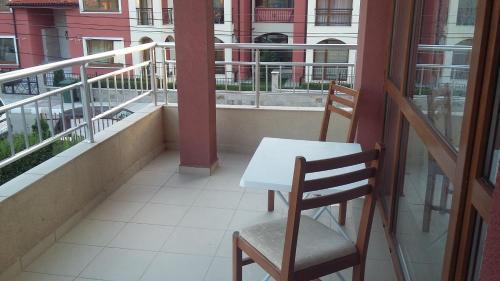 Apartment 7 Oborishte