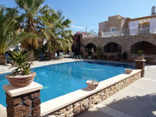 Atalos Apartments & Suites
