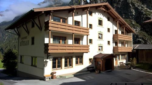 Appartement Mühlau