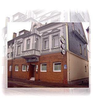 Hotel Garni Ashok, Hotel in Dortmund-Lütgendortmund bei Bochum
