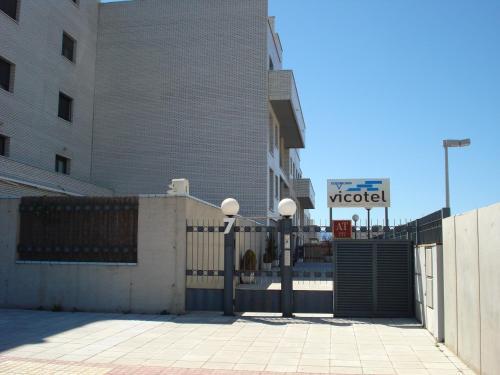 Apartamentos Turísticos Vicotel Immagine 5