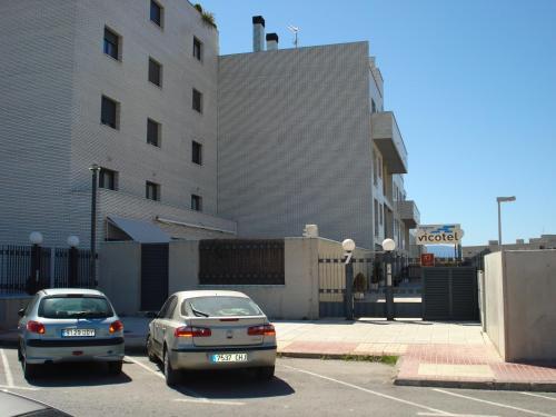 Apartamentos Turísticos Vicotel Immagine 6