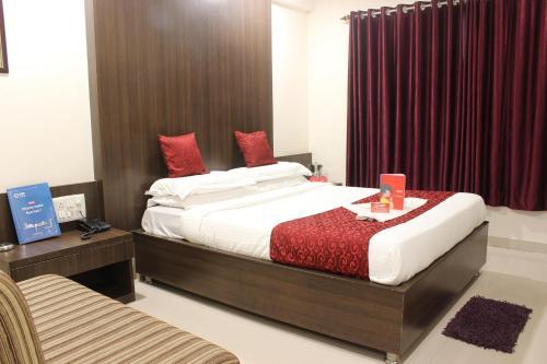 Отель OYO Rooms Empress Mall Nagpur 0 звёзд Индия