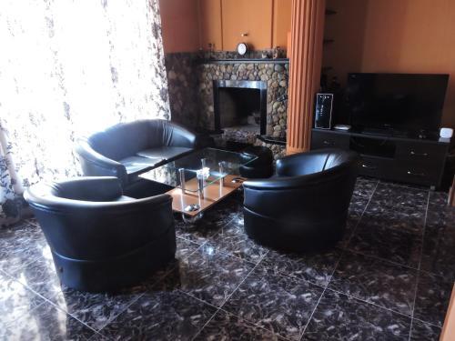 Апартаменты На Чавчавадзе