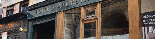 Hôtel Saint André des Arts