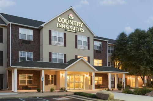 Country Inn & Suites By Carlson - Mason City