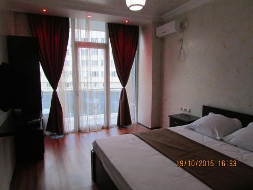 Отель Grand Palace