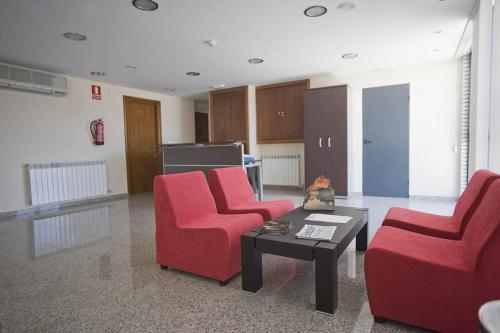 Apartamentos Turísticos Vicotel Immagine 11