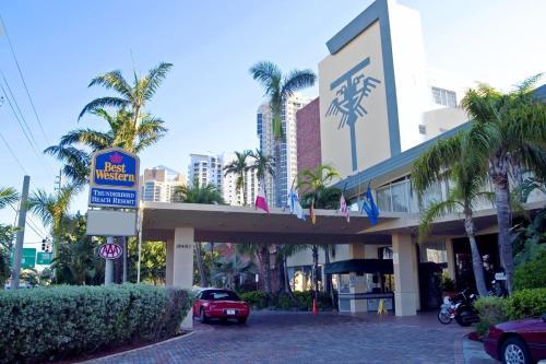 Days Hotel - Thunderbird Beach Resort