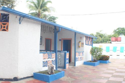 Villa Katherine, Melgar