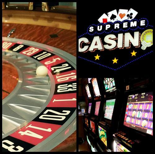 Pacific Casino Hotel, Honiara