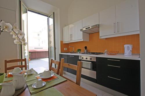 foto Casa Marmorata (149 guesthouse roma)