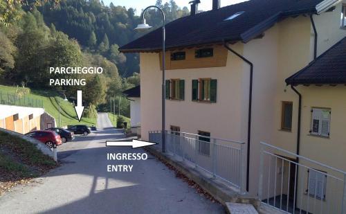 foto A Casa di Ivan (Ronchi Valsugana)