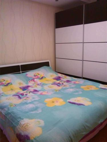 Lanzhou Dandelion Short Term Rental Apartment Gelan Lvdu