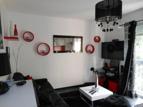Studio Les Sanguinaires