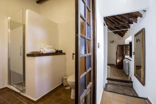 Habitación Familiar Dúplex (2 adultos + 2 niños) Hotel Cortijo del Marqués 5