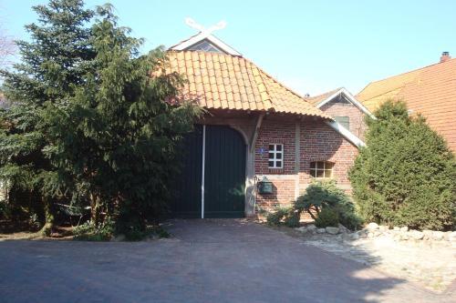 Dat Ole Tetke Hus