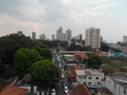 Apartamento Leblon - Cuiabá