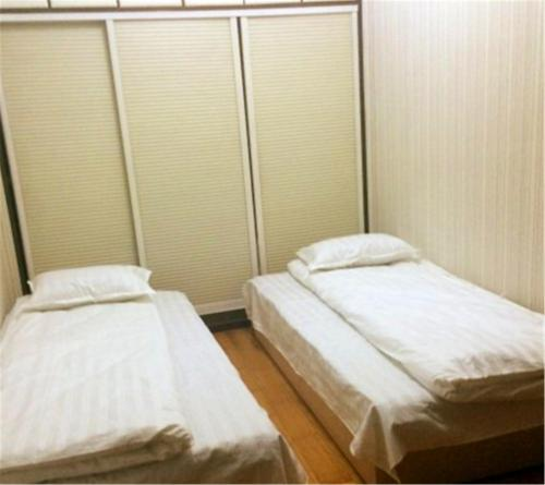 Mainland Chinese Citizen - Bed in 2-Bed Dormitory Room