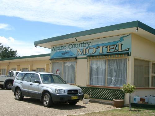 Alpine Country Motel