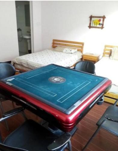 Mahjong Twin Room