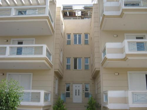 Cybele Kifissia Apartments