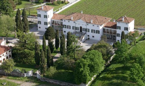 Отель Villa Dragoni 0 звёзд Италия