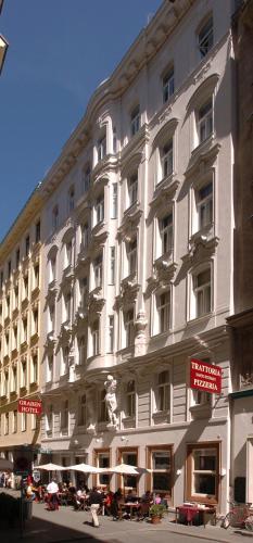 Hotel Graben, 1010 Wien