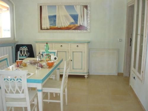 foto Villa Maddalena (Porto Pollo)