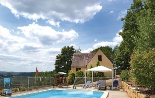 Holiday home Haute L'Audigerie H-621