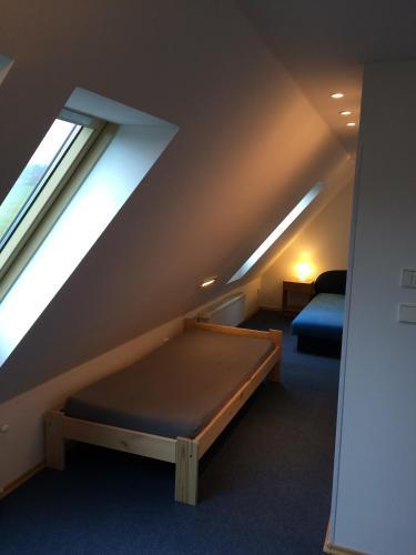Apartments Mirror