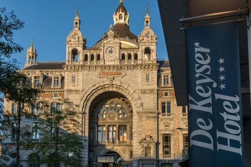 Picture of De Keyser Hotel