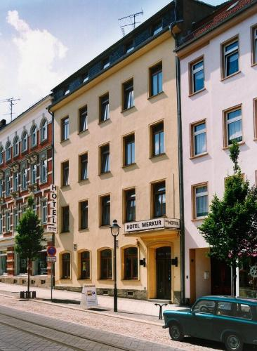 Hotel Merkur Garni