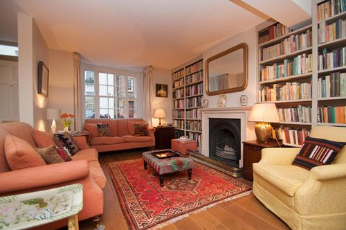 Veeve - Three Bedroom House in Notting Hill - Kensington