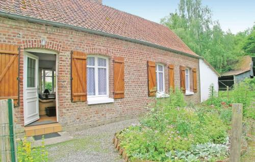 Holiday Home Auxi-Le-Chateau