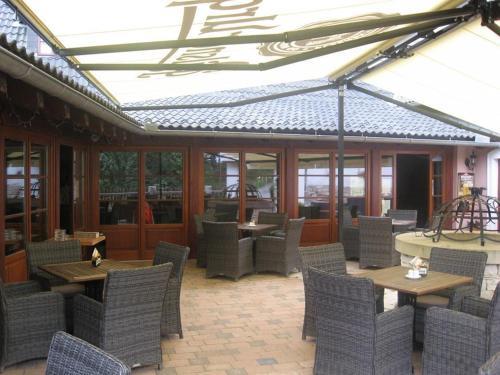 Restaurace A Penzion U Pe��ku
