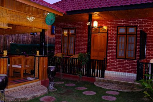 Picture of Palace Nyaung Shwe Guesthouse