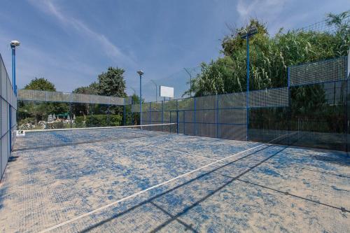 foto B&B Sportive (Campo di Mare (Cerveteri))