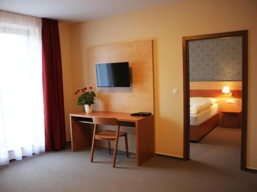 Hotel Toc
