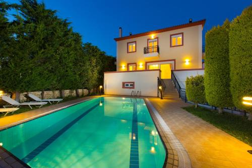 Villas Chrisi