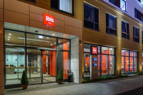 Ibis München City Arnulfpark photo 33